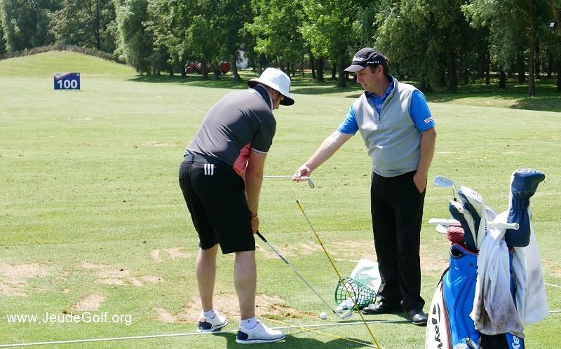 Une majorité de golfeurs amateurs surestiment la distance de leurs coups de golf