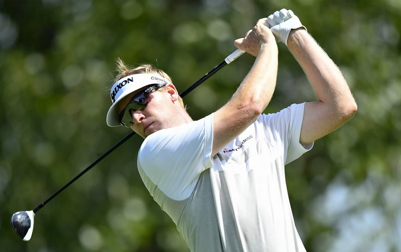 Parmi les plus longs frappeurs sur le PGA Tour, en 2017, Ryan Brehm a obtenu la meilleure vitesse de swing moyenne sur la saison avec plus de 128 mph (205 km/h).