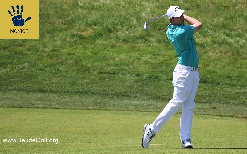 Les 5 caractéristiques importantes pour un bon swing de golf