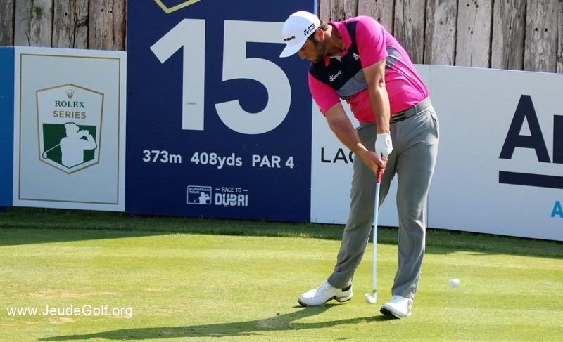 Labo Golf: Comment contrôler la direction de ses coups de golf