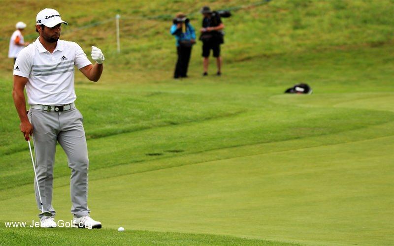 LaboGolf : Pour baisser son index au golf, il faut avoir le bon projet