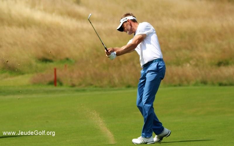 Labo Golf - Pas qu'un seul swing de golf ! Comment trouver ce qui marche pour soi