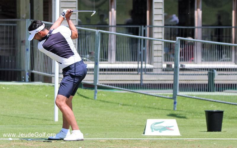 Comment améliorer la phase de transition d'un swing de golf