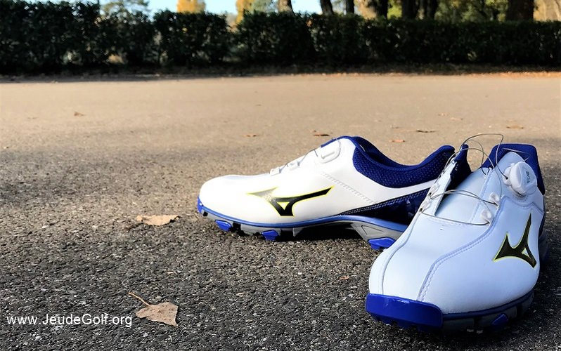 Chaussures de golf Mizuno Nexlite BOA 005