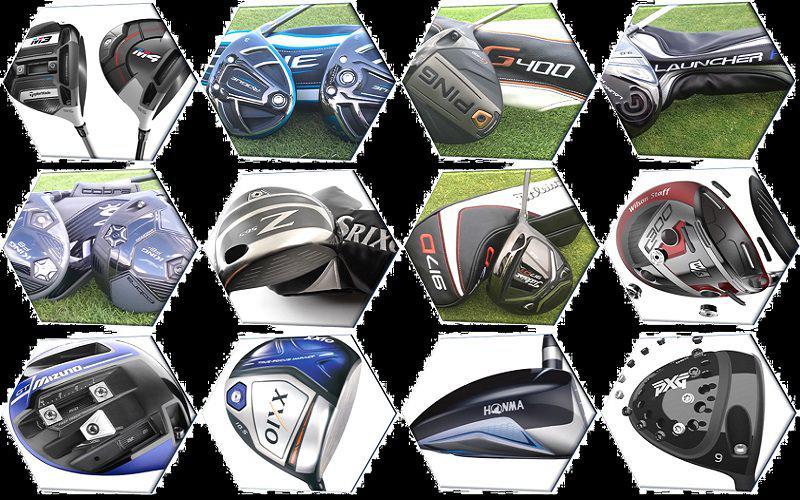 Guide de choix - Meilleurs Drivers pour le golf en 2018