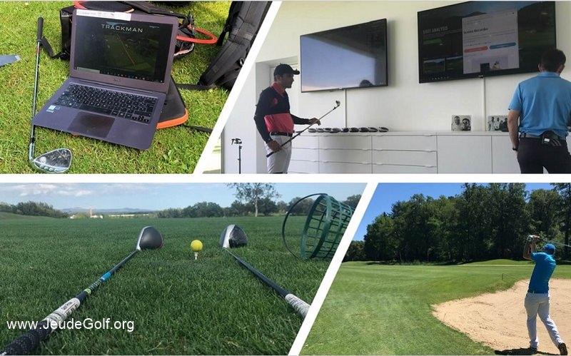 Comment la pratique du golf a changé en 20 ans, et vers plus de facilité?