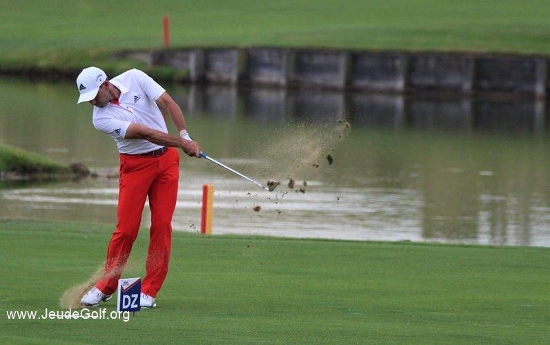 C'est quoi une bonne balle de golf pour le petit-jeu?