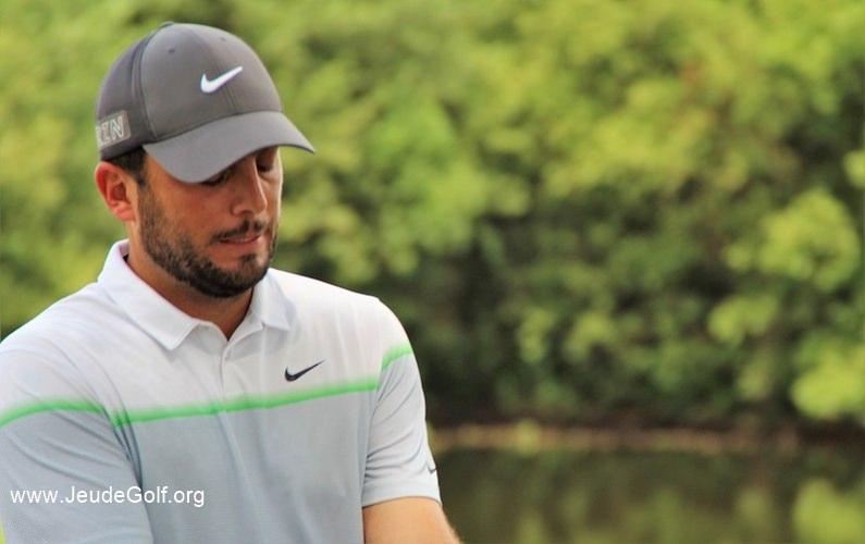 Francesco Molinari: Un italien sur le toit du monde du golf