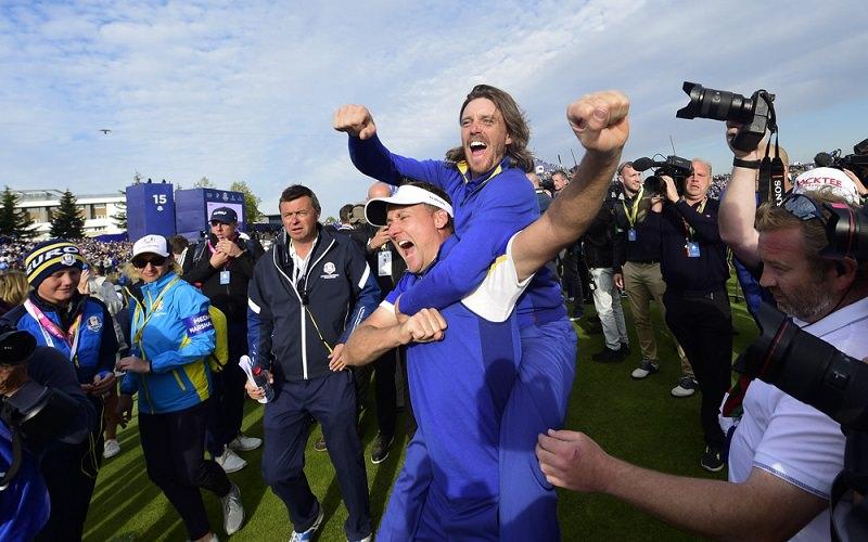 Ryder Cup 2020: Quelle équipe européenne à un an de l'échéance?