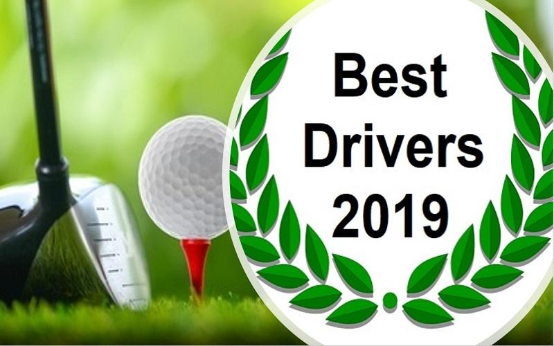 Guide de choix – Meilleurs drivers pour le golf en 2019