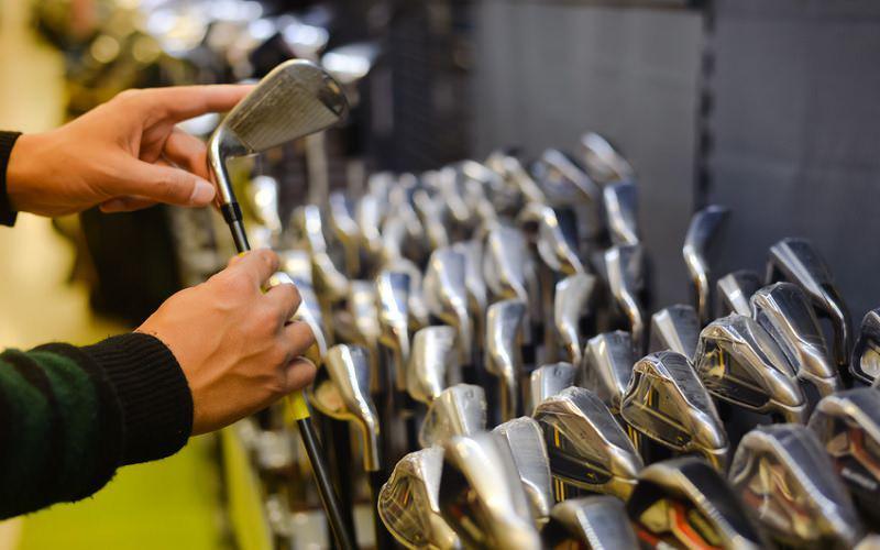 L'index d'un golfeur est-il si important dans le choix d'une série de clubs de golf ?