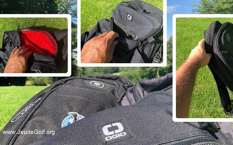 OGIO: Le sac à dos «prêt à partir»!