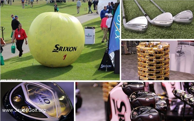 Comment Srixon/XXIO/Cleveland devient peu à peu leader du matériel de golf en France?