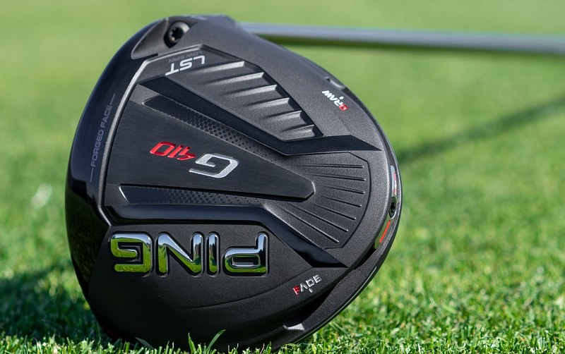 Driver PING G410 LST