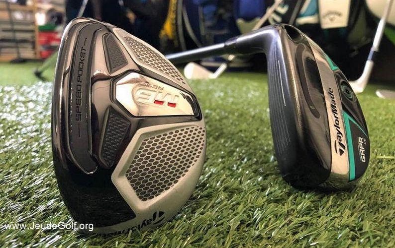 Quelle tête de club hybride choisirpour le golf ?