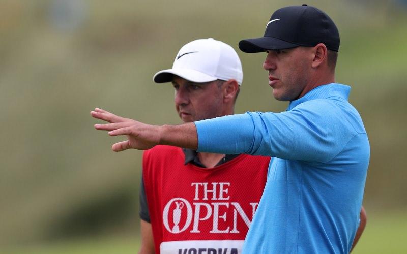 Jeu lent au golf: Plus une question de comportement que de routine