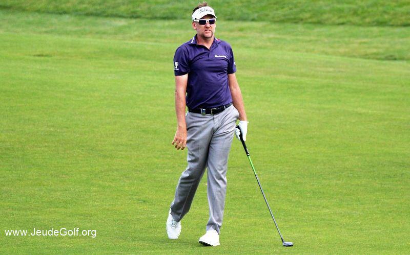 Le golf: Un sport de régularité ? Vraiment ?