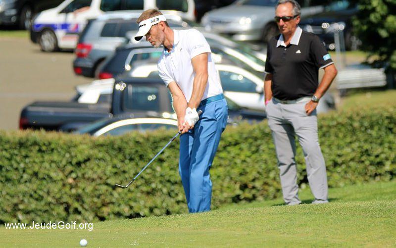 Comment accélérer sa progression technique au golf ?