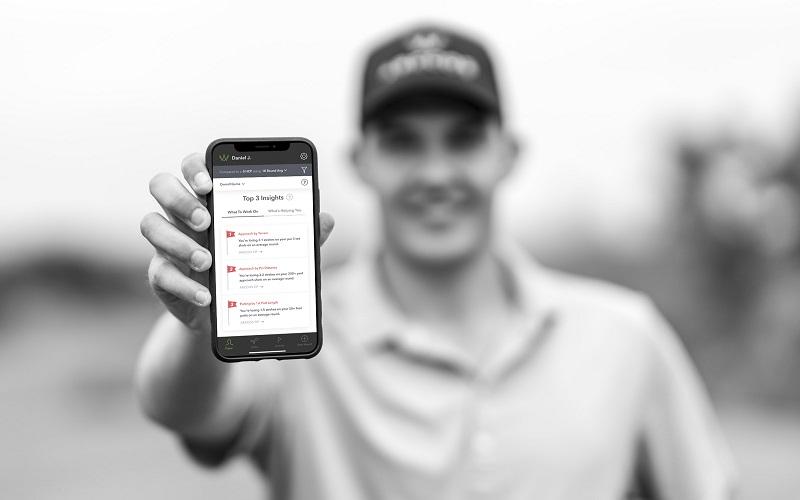 Une nouvelle aide pour mieux jouer au golf? Arccos Caddie propose le Strokes Gained Analytics (SGA)