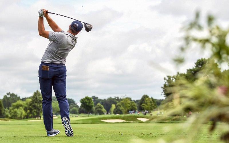 Conditionnement positif à la compétition de golf : Le Jour J