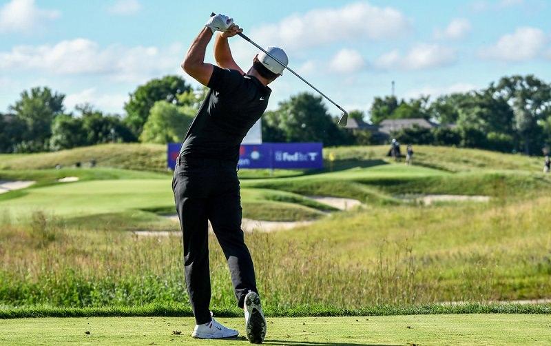 Comment se préparer à performer sur une compétition de golf?
