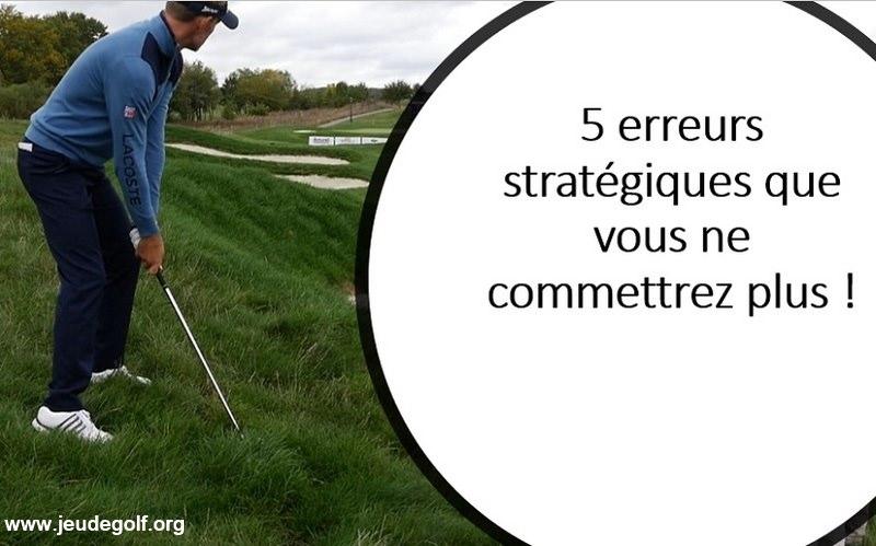 5 erreurs stratégiques que vous ne commettrez plus !