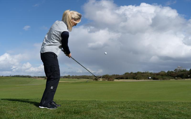 Quelles chaussures de golf choisir en hiver ?
