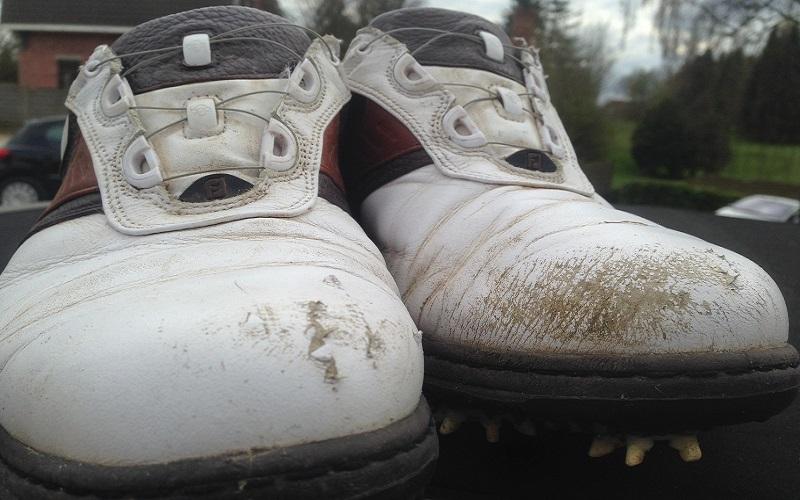 Chaussures de golf : Usure ou défaut de fabrication, telle est la question ?