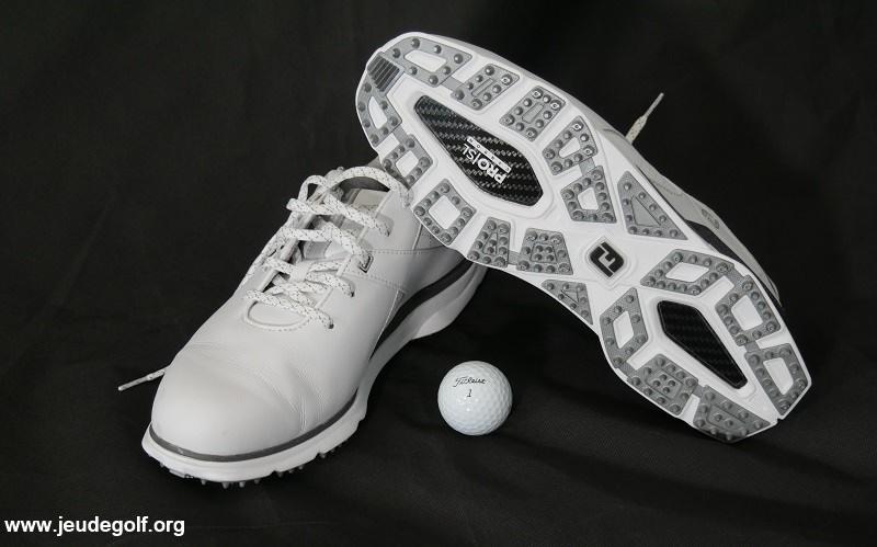 FootJoy Pro/SL Carbon: Est-ce vraiment toujours la même chaussure de golf ?