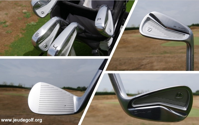 TaylorMade P7MC: Is Something Really Changing?