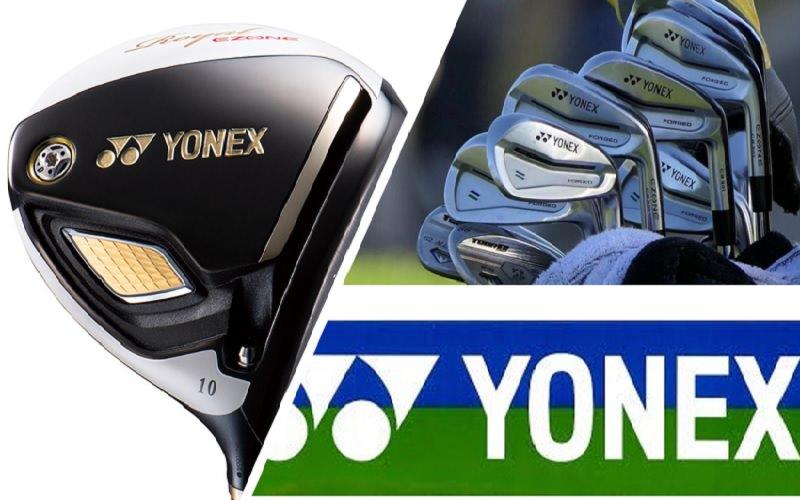 Yonex Golf: Histoire d'une marque Japonaise au destin contrarié