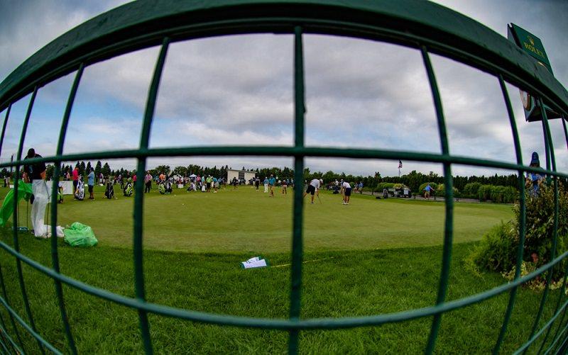 Révolutionner son entraînement de golf: Choisir la bonne matrice?