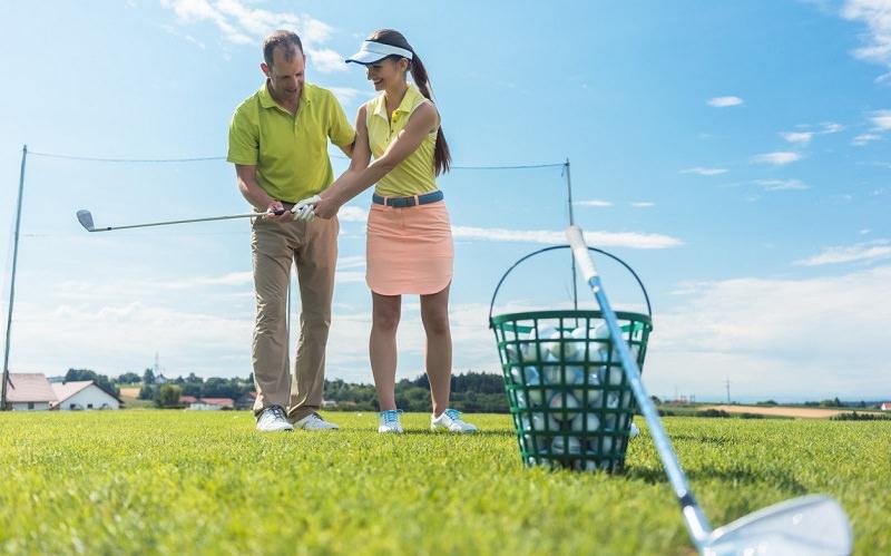Douleurs au dos et golf: Pas de fatalité, une question de pédagogie adaptée?