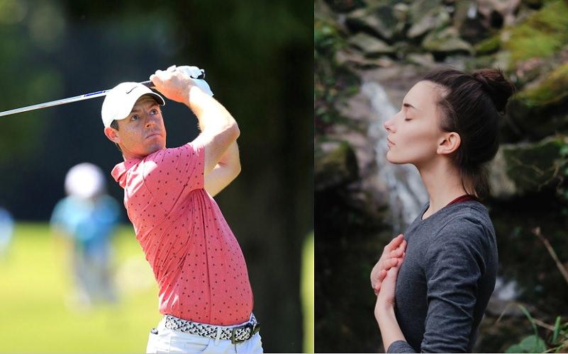 Sophrologie et méditation au golf : Performances et plaisirs améliorés