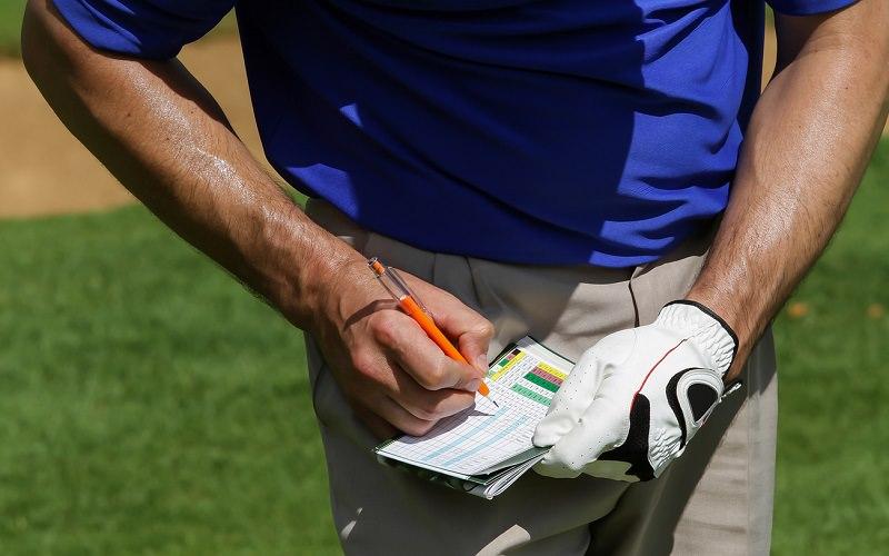 Plus que l'index, la logique des «coups gagnés» peut vous aider à progresser au golf