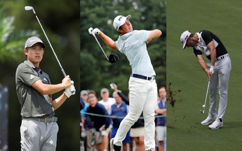 La génération des golfeurs biberonnés à la technologie plus rapidement performante ?