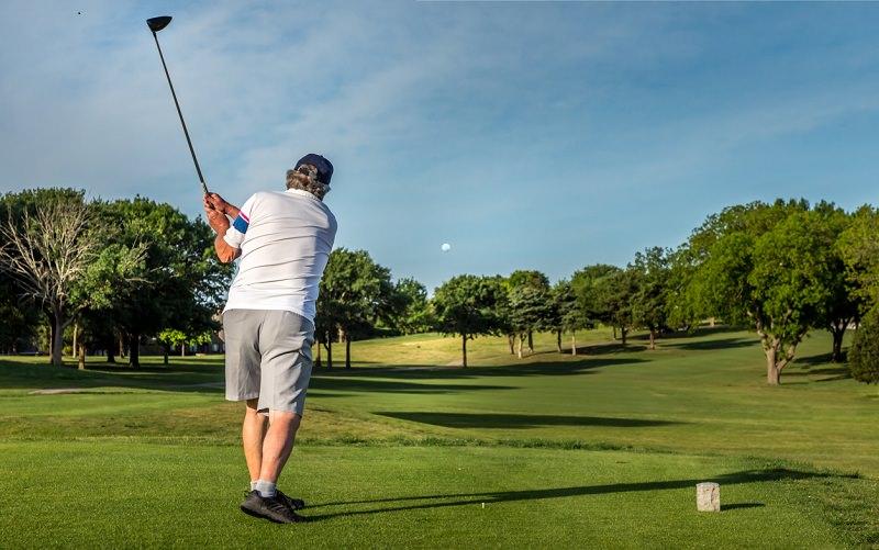 Labo Golf: Je rate trop de coups de départs. J'ai testé 3 conseils pour m'améliorer
