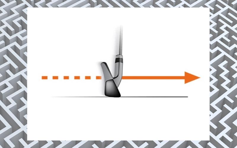 Les 4 facteurs pouvant influencer la direction initiale de votre balle