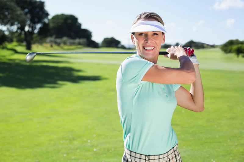 Collection printemps/été 2021 : Quels vêtements pour les golfeuses cet été?