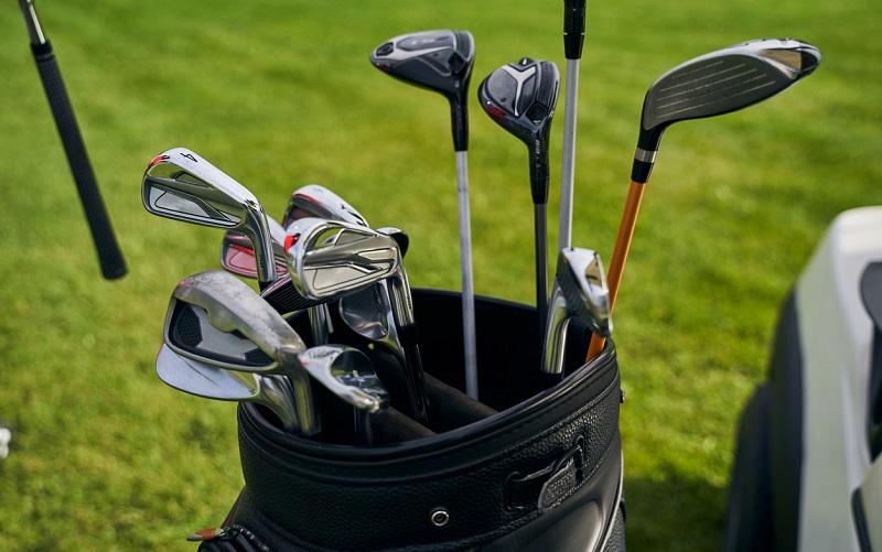 Acheter des clubs de golf d'occasion: Bonne ou mauvaise idée?