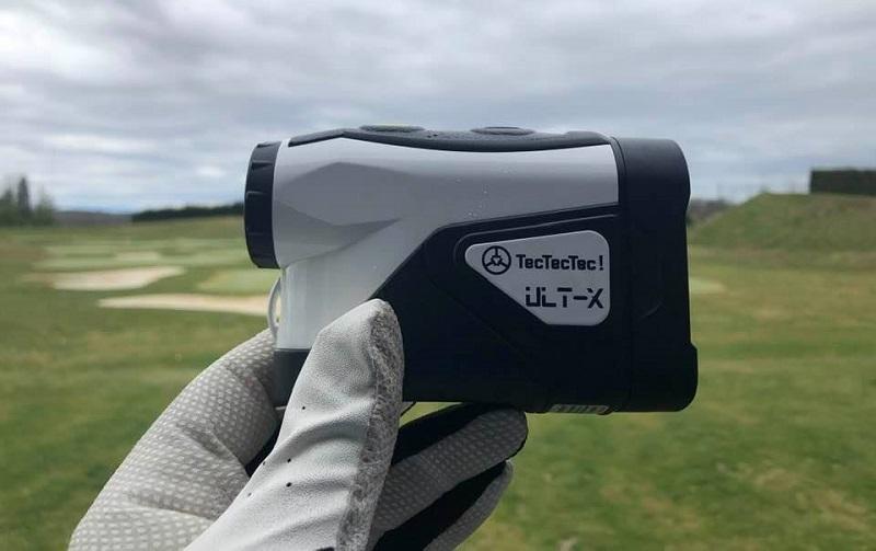 Test du télémètre TecTecTec ULT-X