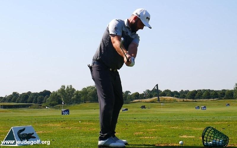 Revenons aux fondamentaux: Le take-away d'un swing de golf pour les amateurs