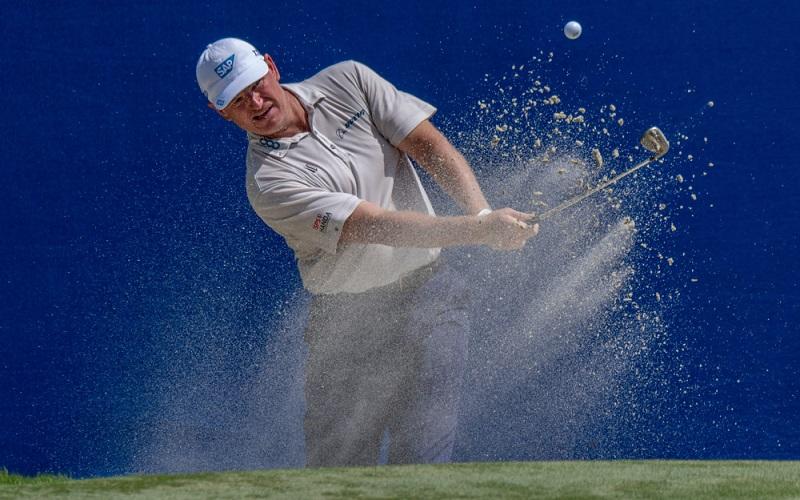 Le véritable «cerveau» d'un coup de golf se situerait-il dans notre estomac?