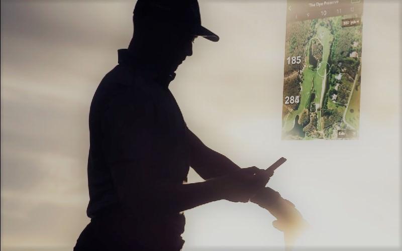 Labo Golf : Jouer sur le parcours avec son caddie dans la poche !