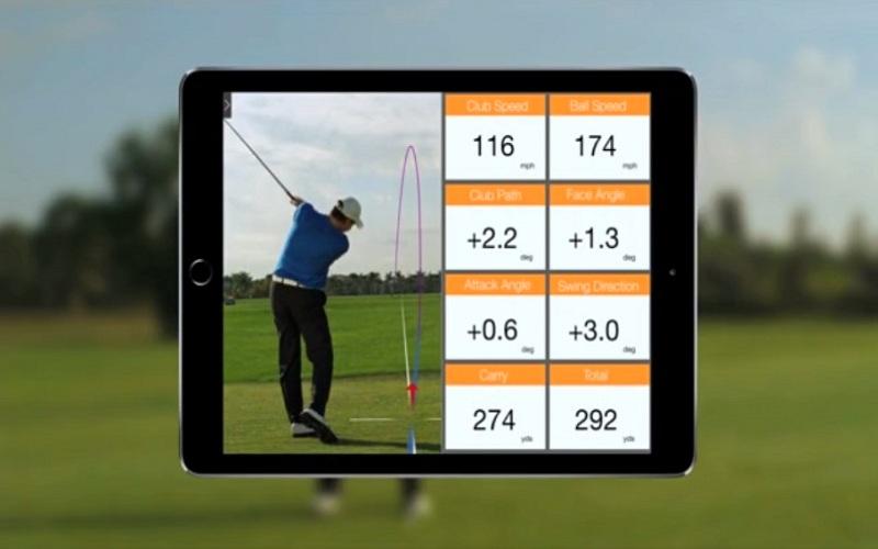 La démocratisation des launch monitors en faveur des golfeurs amateurs