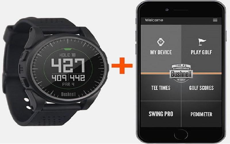 Montre GPS et smartphone ou Montre GPS ou smartphone ?