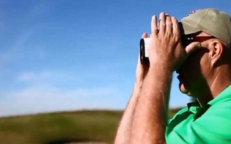 Plutôt télémètre ou GPS pour jouer sur le parcours ?