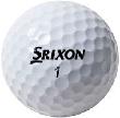 Balles Srixon AD333 Tour