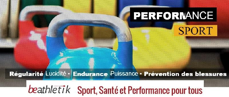 Sport,santé et performance pour tous avec Beathletik Golf