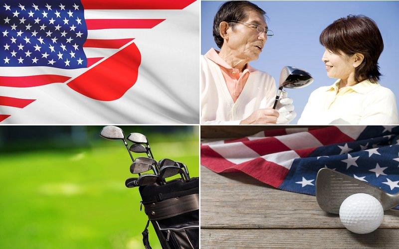 Clubs de golf Japonais ou Américains: Qui sont les meilleurs ?